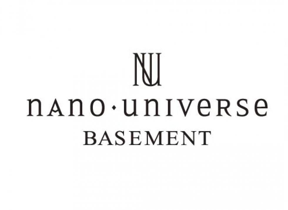 ナノ・ユニバース ベースメント