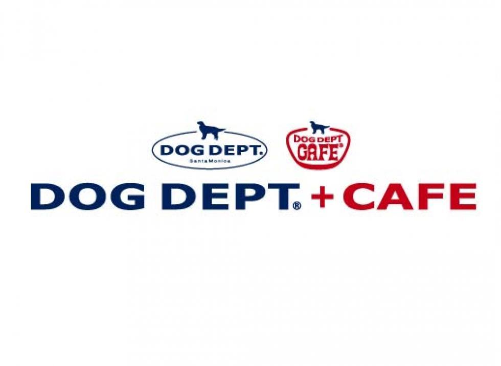 ドッグデプト+カフェ
