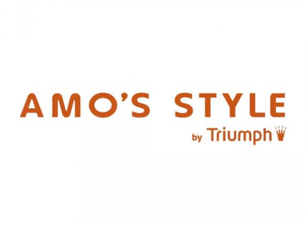 AMO'S STYLE BY TRIUMPH