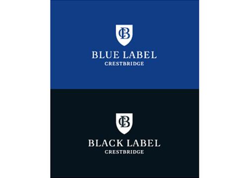 BLUE LABEL / BLACK LABEL CRESTRIDGE