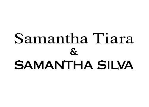 サマンサティアラ&サマンサシルヴァ