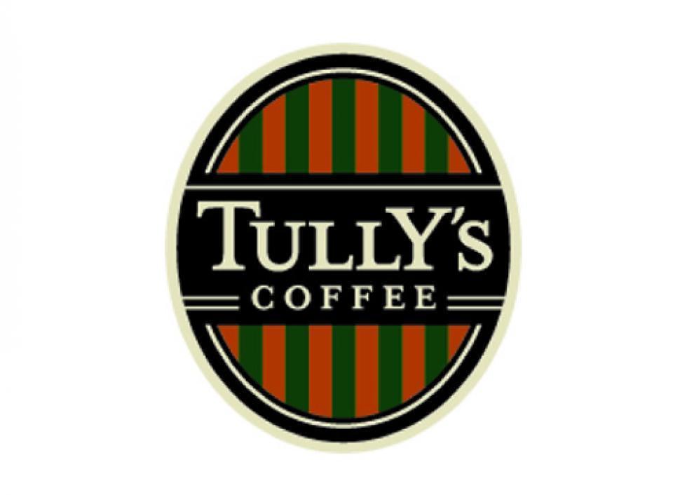 タリーズコーヒー コラボ企画!
