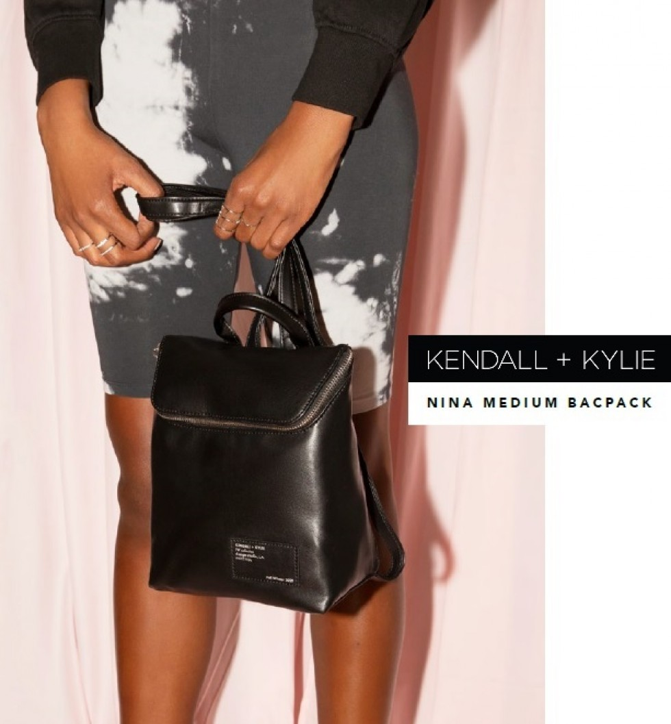 KENDALL+KYLIE  BACKPACKのご紹介